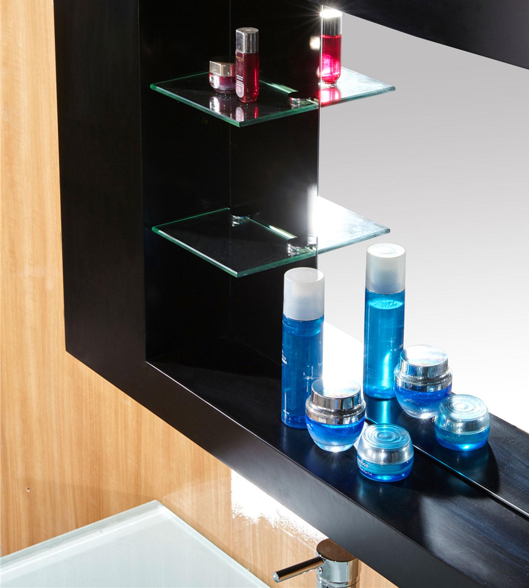 Mobile bagno arredo bagno completo 120 cm lavabo rubinetti for Mobile bagno 120 cm