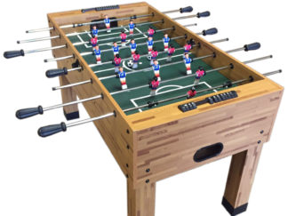 Table de jeu football