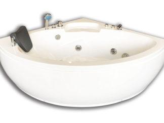 Baignoire Balnèo pour 2 personnes