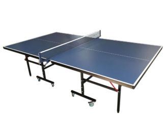 Tavolo da ping pong professionale roby pieghevole - Costruire tavolo ping pong pieghevole ...