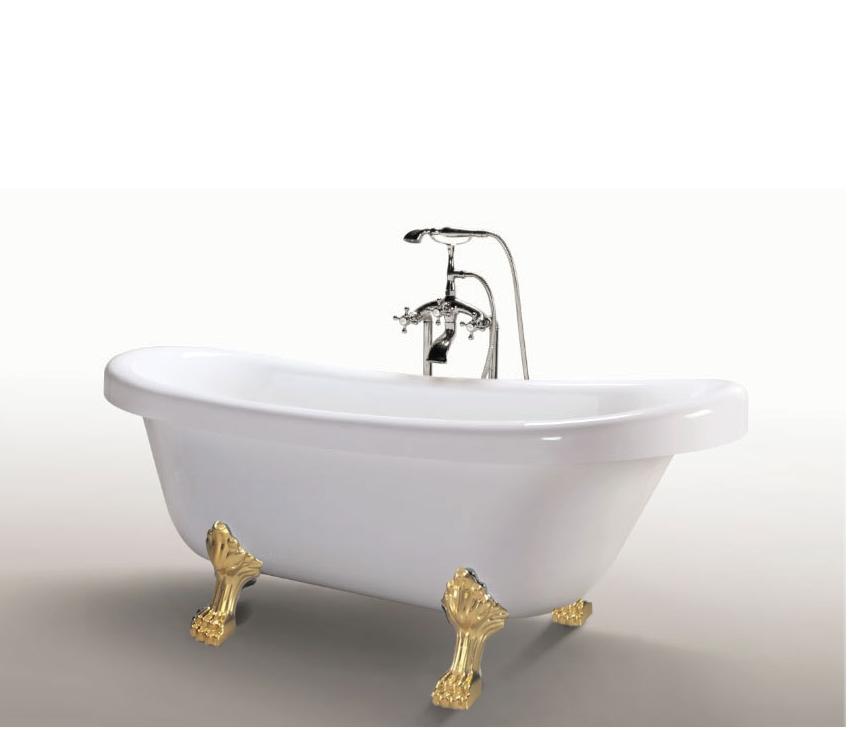 Vasca piedi leone termosifoni in ghisa scheda tecnica - Vasca da bagno piedini ...