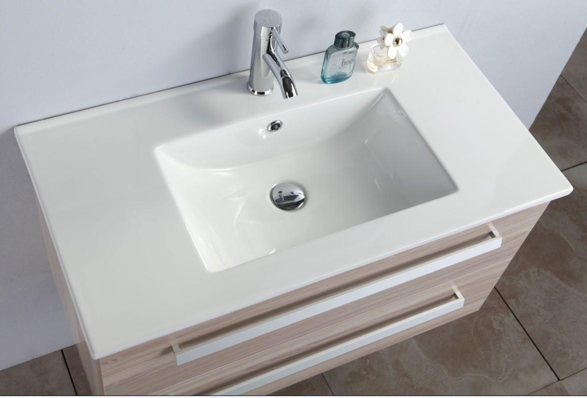 Mobile Bagno Moderno Stondato : Mobile bagno stondato cm
