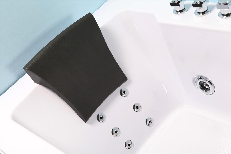 Vasca Da Bagno 180 90 : Vasca idromassaggio per persone cm harmony