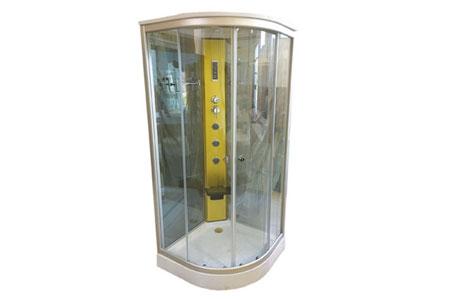 Box doccia idromassaggio cabina doccia full optional