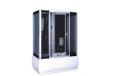Box doccia multifunzione bagno mobili e accessori per la casa