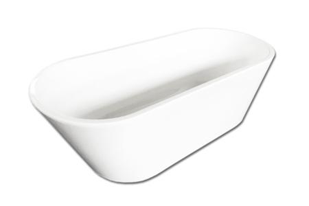 Vasca Da Bagno Freestanding : Vasca da bagno freestanding moderna 170 x 70 cm